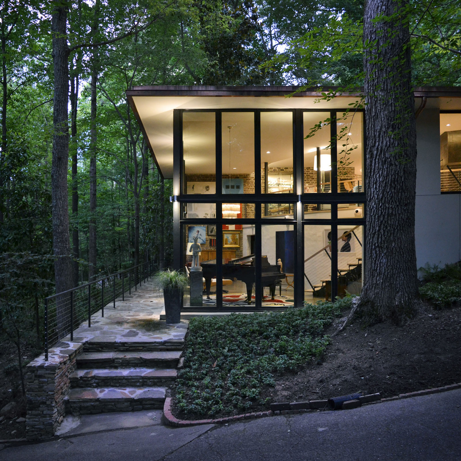 Mountain Brook Residence