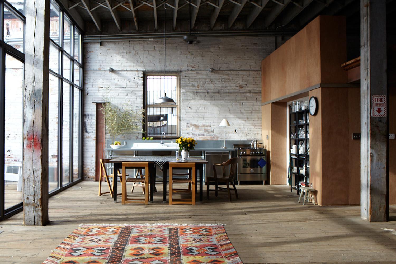 Morgan Loft Design Initiative